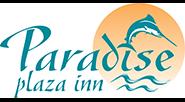 Paradise Plaza Inn logo
